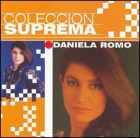 Daniela Romo - Coleccion Suprema