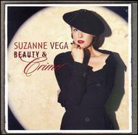 Suzanne Vega - Beauty & Crime