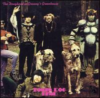 The Bonzo Dog Band - The Doughnut in Granny's Greenhouse [Bonus Tracks]
