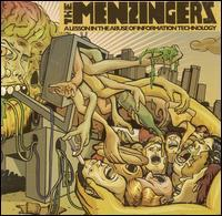 The Menzingers - A Lesson in the Abuse of Information Technology