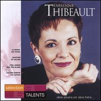 Fabienne Thibeault - Selection Talents