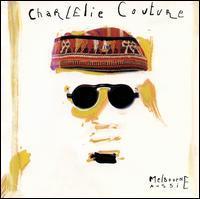 CharlElie Couture - Melbourne Aussie
