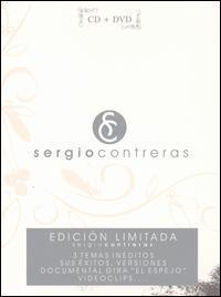 Sergio Contreras - Sergio Contreras [Bonus DVD]