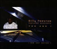 Billy Preston - You & I