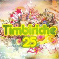 Timbiriche - 25