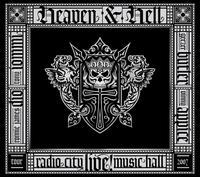 Heaven & Hell - Live! Radio City Music Hall 2007