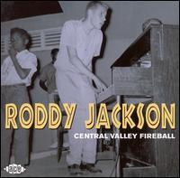 Roddy Jackson - Central Valley Fireball