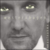 Westernhagen - Nahaufnahme