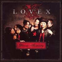 Lovex - Divine Insanity
