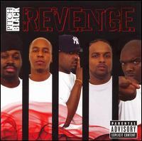 Pitch Black - Revenge