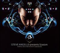 Steve Angello - Sizeism: Mixed by Steve Angello