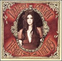 Vanessa Carlton - Heroes & Thieves