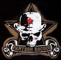 Panteón Rococó - Panteón Rococó