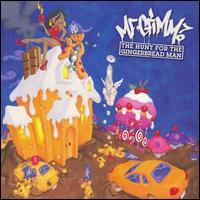 MF Grimm - The Hunt for the Gingerbread Man