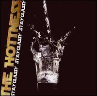 The Hottness - Stay Classy