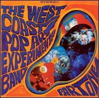 West Coast Pop Art Experimental Band - Part One
