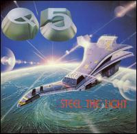 Q 5 - Steel the Light