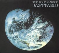 Sagittarius - The Blue Marble