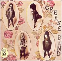 The Grease Band - The Grease Band