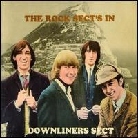 The Downliners Sect - The Rock Sect's In