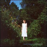 Marla Hansen - Wedding Day