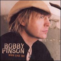 Bobby Pinson - Man Like Me