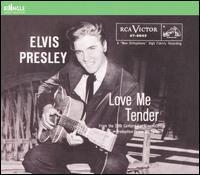 Elvis Presley - Love Me Tender [Ringle]
