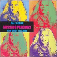 Dale Bozzio - New Wave Sessions