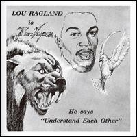 Lou Ragland - Conveyer