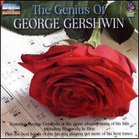 Various Artists - The Genius of George Gershwin