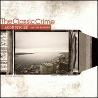 Classic Crime - Seattle Sessions