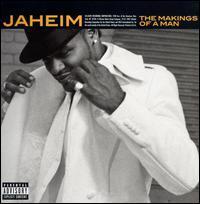 Jaheim - The Makings of a Man