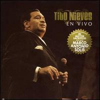 Tito Nieves - Tito Nieves en Vivo