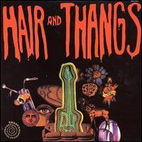 The Dennis Coffey Trio - Hair and Thangs