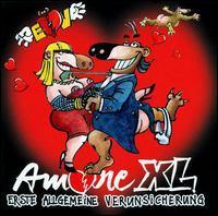 E.A.V. - Amore XL