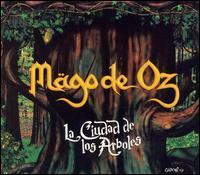 Mägo de Oz - La Ciudad de los Arboles