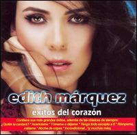 Edith Márquez - Exitos del Corazón