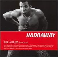 Haddaway - The Album: 2nd Edition
