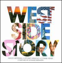 2007 UK Studio Cast - West Side Story [2007 UK Studio Cast]