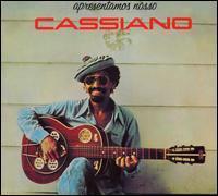 Cassiano - Apresentamos Nosso