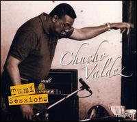 Chucho Valdez/Ruben Gonzalez - Tumi Sessions