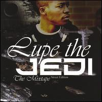 Lupe Fiasco - Lupe the Jedi