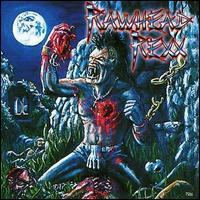 Rawhead Rex - Rawhead Rex