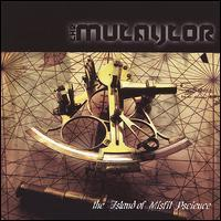 The Mutaytor - The Island of Misfit Psience