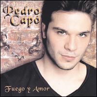 Pedro Capó - Fuego y Amor [Racy]