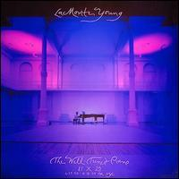 La Monte Young - The Well Tuned Piano 81 X 25 (6:17.50 - 11:18:59 PM NYC)