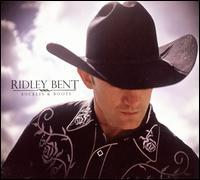 Ridley Bent - Buckles and Boots