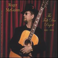 Roger McGuinn - The Folk Den Project