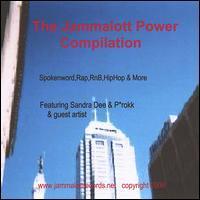 Sandra Dee/P*rokk & Guest - The Jammalott Power Compilation