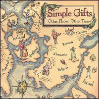 Simple Gifts - Other Places, Other Times